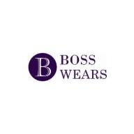 BossWears coupons