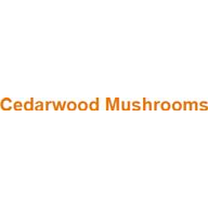 Cedarwood Mushrooms coupons