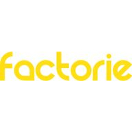Factorie coupons