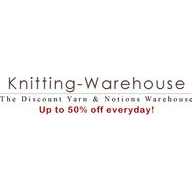 Knitting Warehouse coupons