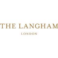 Langham Hotel London coupons