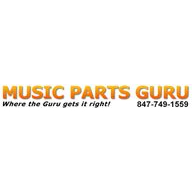 Music Parts Guru coupons
