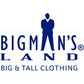 Big Man's Land student discount