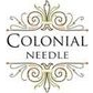 Colonial Needle coupons