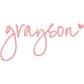 Grayson Shop student discount