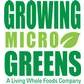 Growing Microgreens student discount