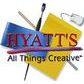 Hyatt's student discount