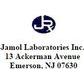 Jamol Laboratories coupons