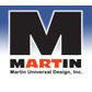 Martin Universal Design coupons