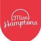 Miss Hamptons student discount
