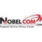 NobelCom coupons