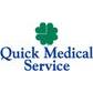 Quick Medical student discount