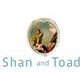 Shan and Toad student discount