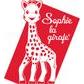 Sophie la Girafe coupons