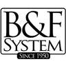 B & F System Discounts