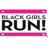 Black Girls RUN! Discounts