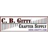 C. B. Gitty coupons