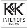 K&K Interiors coupons