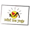 Mini Me Yoga Discounts